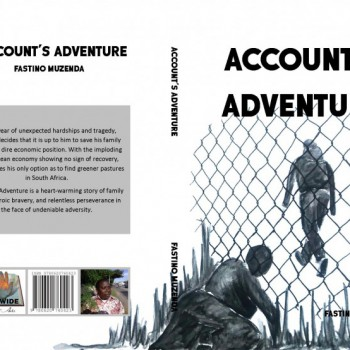 Account's Adventure by Fastino Muzenda - R150