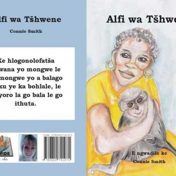 Alfi wa tshwene - Connie Smith – R95.00