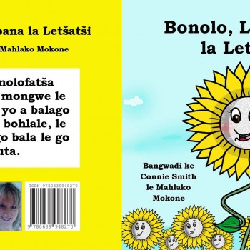 Bonola, Letšobana la Letšatši by Connie Smith - R70.00