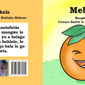 Mebala by Connie Smith - R70.00
