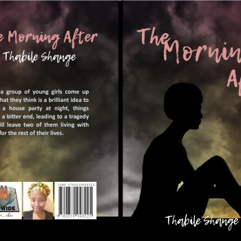 The Morning After by Thabile Princess Shange - R90.00
