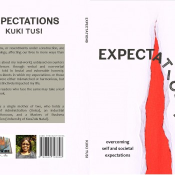 Expectations by Kuki Tusi - R120.00